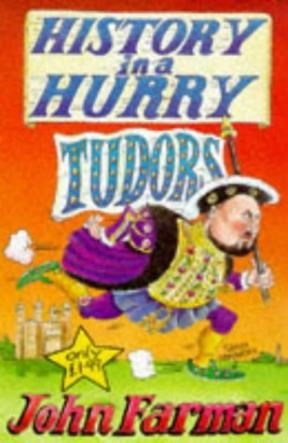 Papel HISTORY IN A HURRY THE TUDORS