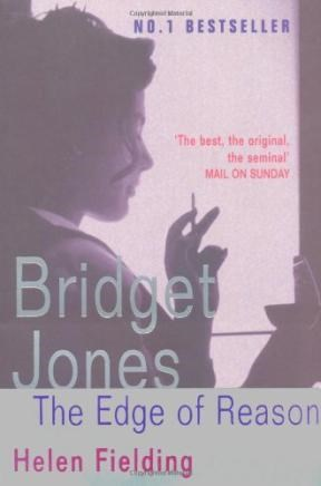 Libro Bridget Jones : The Edge Of Reason