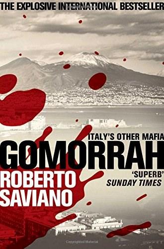 Libro Gomorrah