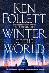 Papel Winter Of The World (Pb)