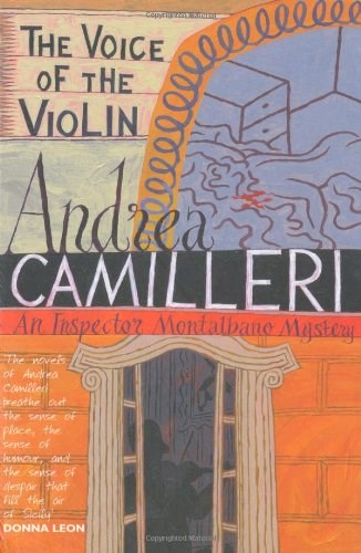 Libro 4. The Voice Of The Violin