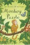 Papel Monkey Puzzle
