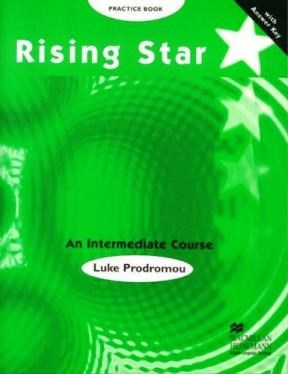 Papel Rising Star Intermediate Wb W/Key
