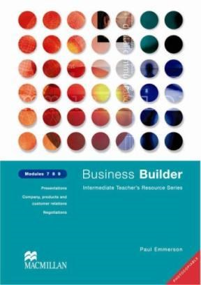 Papel Business Builder Modules 7 8 9
