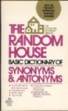 Papel RANDOM HOUSE BASIC DICTIONARY OF SYNONYMS AND ANTONYMS