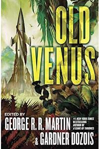 Papel Old Venus - Bantam