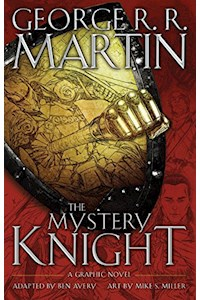 Papel Mystery Knight,The: A Graphic Novel - Bantam