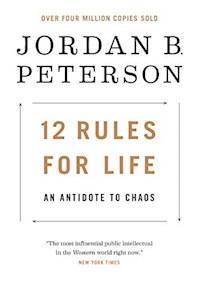 Papel 12 Rules For Life - Random Usa