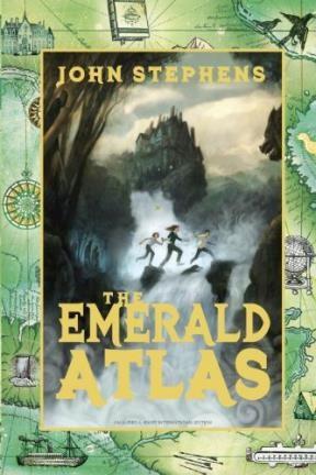 Papel The Emerald Atlas