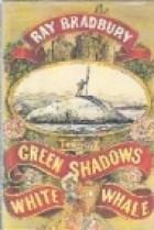 Papel Green Shadows White Whale