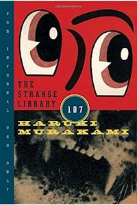 Papel Strange Library,The (Pb)