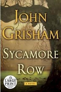 Papel Sycamore Row (Lptp)