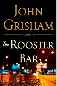Papel Rooster Bar,The - Doubleday **Oct 17**