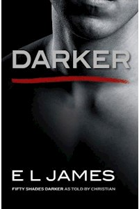 Papel Darker: Fifty Shades Of Grey As Told By Christian