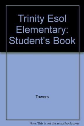 Papel Trinity English Elementary