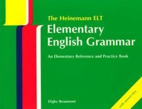 Papel Heinemann Elementary English Grammar,The