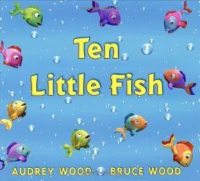 Papel Ten Little Fish