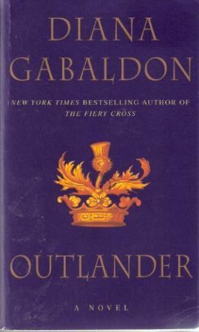 Papel Outlander