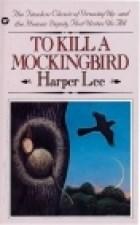 Papel To Kill A Mockingbird