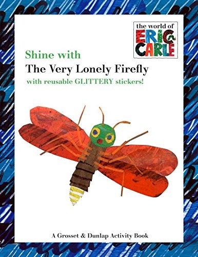 Papel Shine With The Very Lonely Firefly