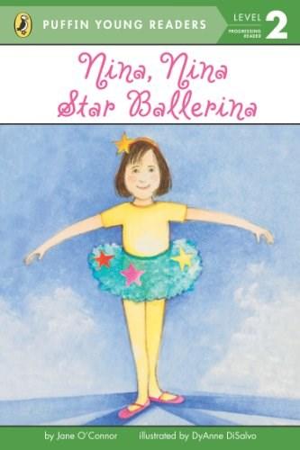 Papel Nina, Nina, Star Ballerina Le