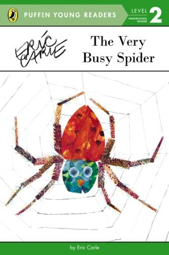 Papel Very Busy Spider, The Level 2
