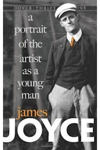 Papel Portrait Of The Artist As A Young Man,A