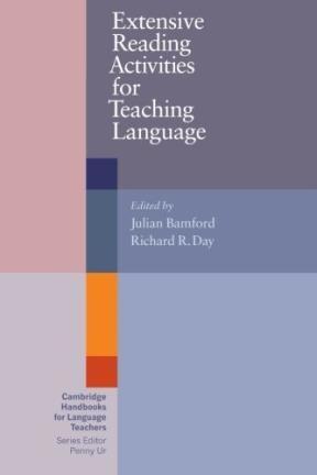 Papel Extensive Reading Activities For Teaching Language (Cambridge Handbooks For Language Teachers)