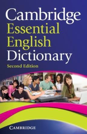 Papel Cambridge Essential English