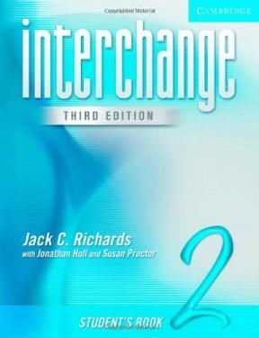 Papel Interchange Third Edition 2 Sb