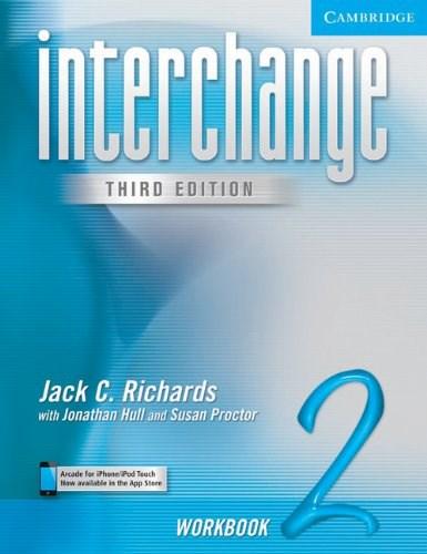 Papel Interchange Third Edition 2 Wb