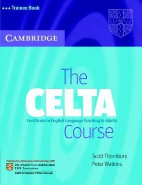 Papel The Celta Course - Trainer Book