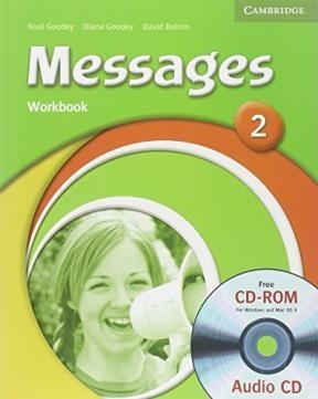 Papel Messages 2 Wb (Sale)