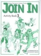 Papel Join In 3 Activity Book