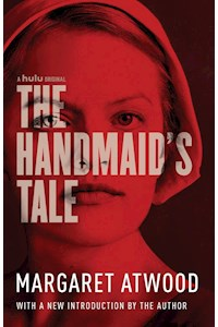 Papel Handmaid S Tale,The - Anchor  Movie Tie In