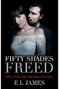 Papel Fifty Shades 3: Freed - Knopf Movie Tie-In