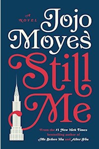 Papel Still Me  - Pamela Dorman Books