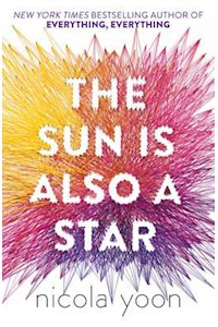 Papel The Sun Is Also A Star