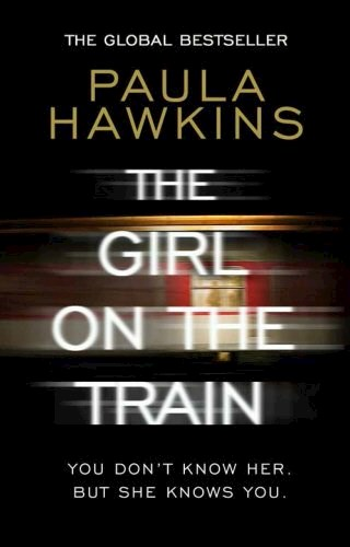 Papel The Girl On The Train - Paperback