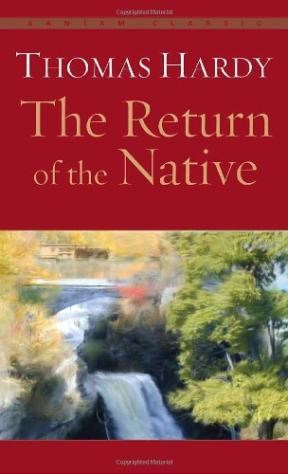 Papel RETURN OF THE NATIVE