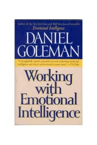 Papel Working With Emotional Intelligence