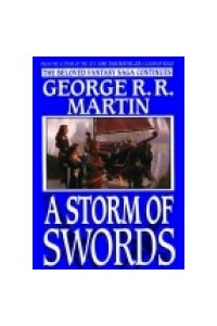 Papel Storm Of Swords,A (Pb) - Game Of Thrones 3