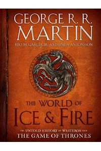 Papel World Of Ice And Fire, The