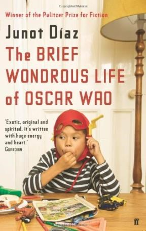 Papel The Brief Wondrous Life Of Oscar Wao