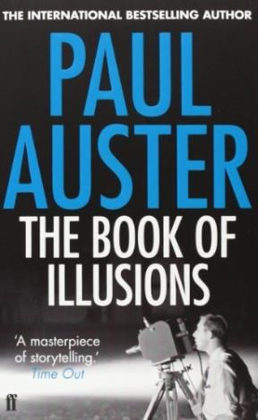 Papel The Book Of Illusions