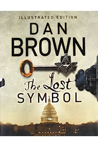 Papel The Lost Symbol Illustrated Edition