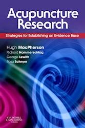 E-book E-Book - Acupuncture Research