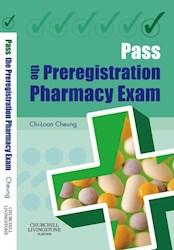 E-book Pass The Preregistration Pharmacy Exam E-Book