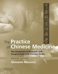 E-book The Practice Of Chinese Medicine E-Book