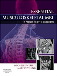 E-book Essential Musculoskeletal Mri E-Book